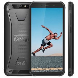 SMARTPHONE Telephone Portable Incassable, Ecran 5.5 Pouces HD