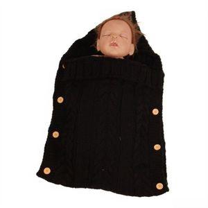 COUVERTURE - PLAID BÉBÉ Nouveau-né bébé Wrap Swaddle Blanket bébé Toddler