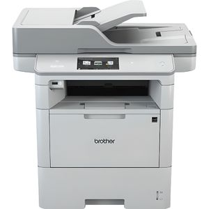 IMPRIMANTE BROTHER Imprimante multifonctions DCP-L6600DW - La