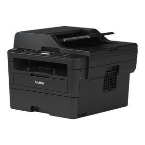 IMPRIMANTE Brother DCP-L2550DN Imprimante multifonctions Noir