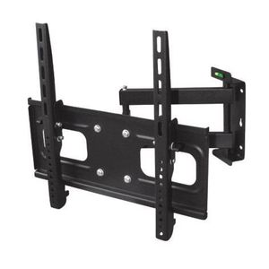Support tv mural orientable 58 pouces achat vente support tv mural orient - Support mural tv universel ...