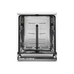 LAVE-VAISSELLE Faure FDT24003FA Lave-vaisselle intégrable Niche l