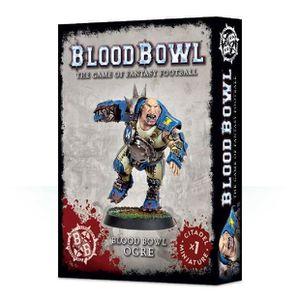 FIGURINE - PERSONNAGE Blood Bowl - Ogre 200-23
