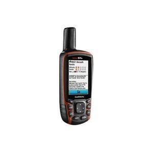 GPS PEDESTRE RANDONNEE  GARMIN 010-01199-10 GPS NOIR, ROUGE