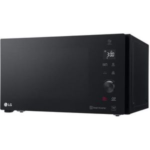 MICRO-ONDES MICRO-ONDES LG MH7265DPS