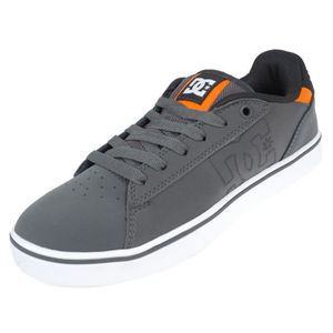Chaussures skateboard Notch jr white E9JiffZkw