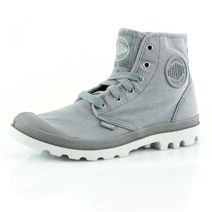 BASKET Baskets PALLADIUM Pampa Hi