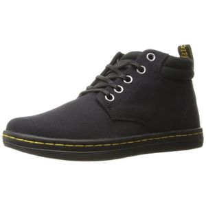 BOTTINE Dr. Martens Women's Belmont Chukka Boot ZL7GL Tail