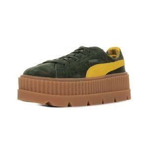 puma femme chaussures rihana