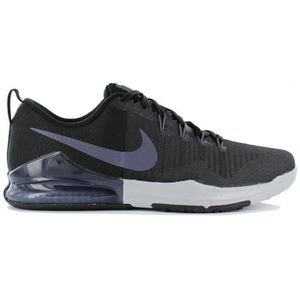 outlet store 4bae1 6af8c BASKET Nike Zoom Train Action 852438-014 Noir Chaussures
