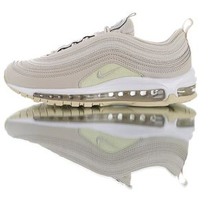 "new style 91f85 1ca60 BASKET Nike WMNS Air Max 97""beige   white"", Baskets Confo"