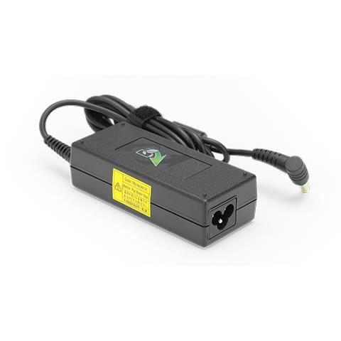 ACER Adapteur - EU power cord - Retail Pack (NP.ADT0A.006) - 65 W - 19 V