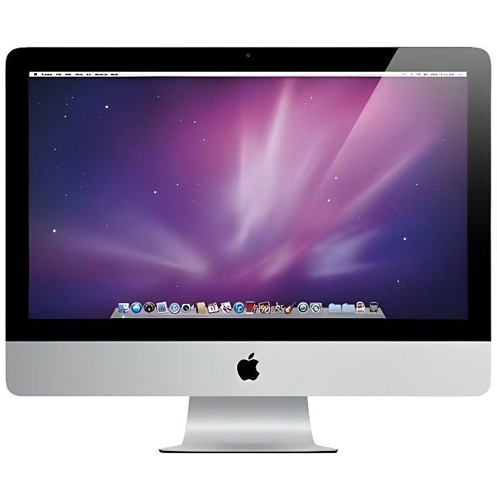 iMac 21.5'' i5-4570R, 8Go, 1To, 2013,...