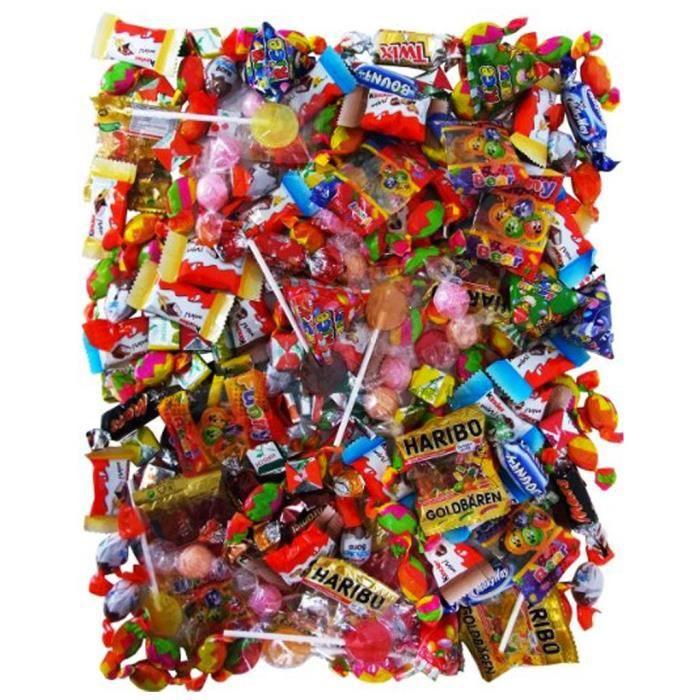 Friandiz - Friandiz Sweets Mix