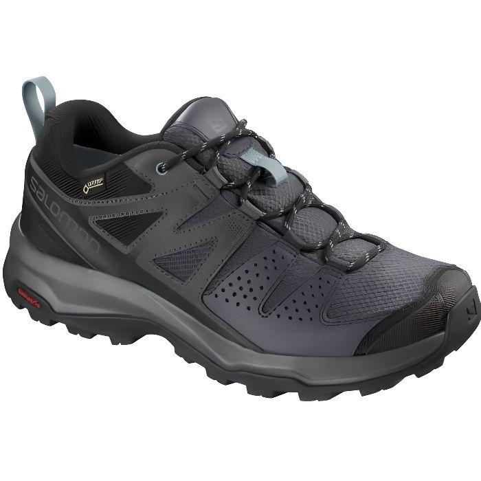 X Radiant GTX® W - Chaussures randonnée femme Graphite / Magnet 36 2/3