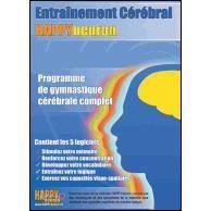 Entrainement Cérébral HAPPYneuron - Programme d...