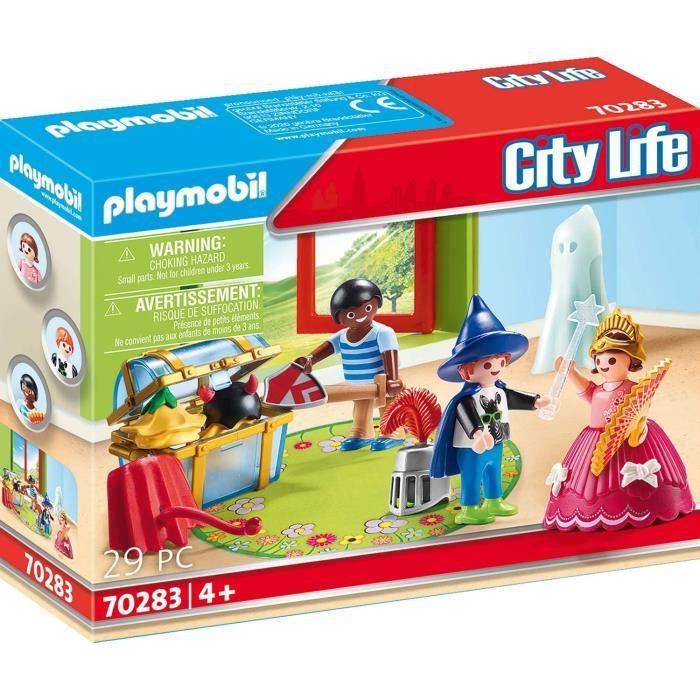 PLAYMOBIL Jouets de construction 70283