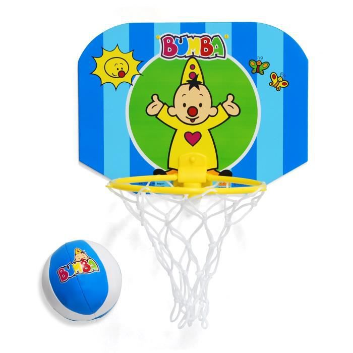 BUMBA Mini Basket