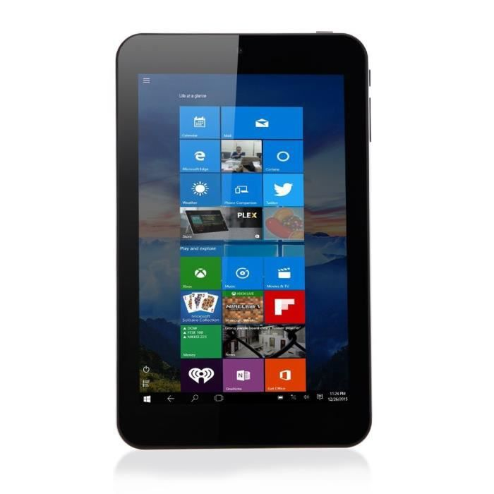tablette tactile 7 pouces irulu walknbook w2mini 32 go otca core windows 10 achat. Black Bedroom Furniture Sets. Home Design Ideas