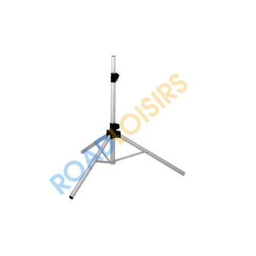 Tr pied antenne satellite t lescopique 94 101 cm achat for Antenne satellite interieur orange