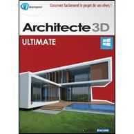 Architecte 3d Ultimate 2015 V17 6 T L Charger Cdiscount