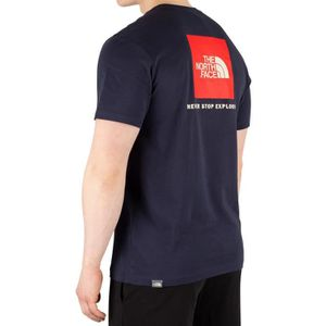 e33e4d3e63 T-shirt The north face Homme - Achat / Vente T-shirt The north face ...