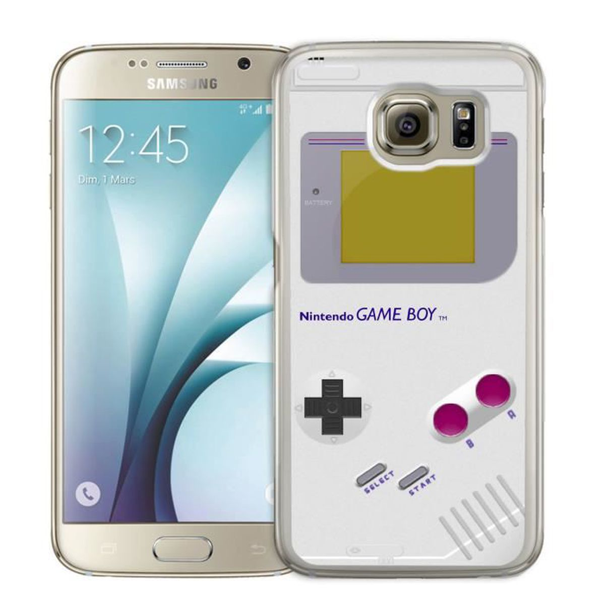 coque galaxy samsung s4