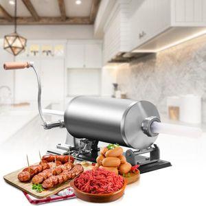 POUSSOIR À SAUCISSES Poussoir à Saucisse Machine à Saucisses Viande Hac