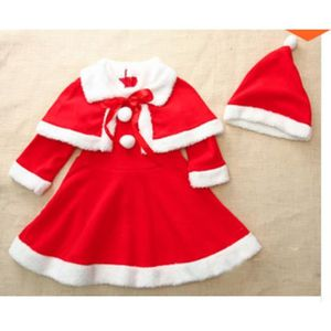 be33743cd2d Ensemble de vêtements Panoplie Robe Noël Fille 4 5 ans Neuf!