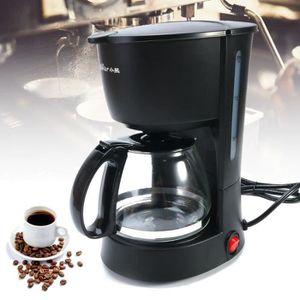 COMBINÉ EXPRESSO CAFETIÈRE Machine à Café Professionnel Dispositif Anti-goutt