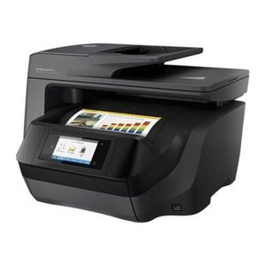 IMPRIMANTE HP Officejet Pro 8725 AiO - M9L80A