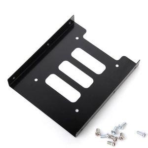 DISQUE DUR SSD Support de montage pour adaptateur de disque dur a