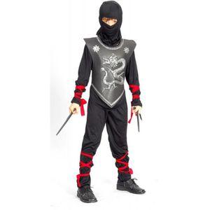 DÉGUISEMENT - PANOPLIE Déguisement ninja dragon garçon - 173863