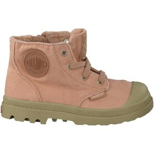 BOTTINE Palladium Boots PAMPA HI KIDS Roses
