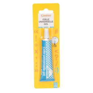 COLLE - PATE ADHESIVE Colle tube - 30 ml