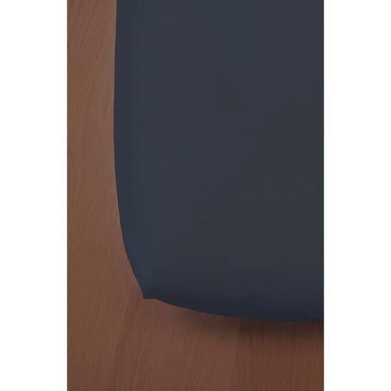 Kadolis Drap Housse Coton Bio Berceau//Landau Ecru 40 x 90 cm