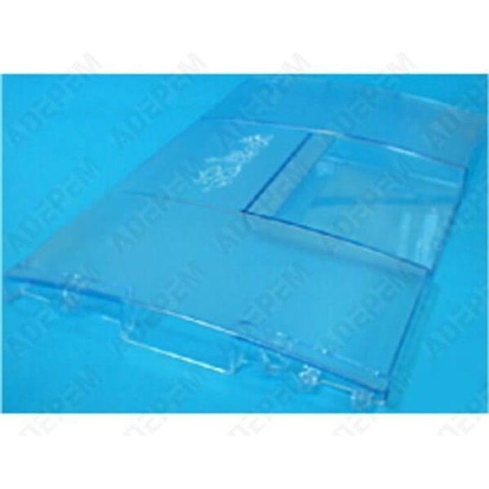 Facade de tiroir congelateur pour Congelateur Beko - 3665392026839