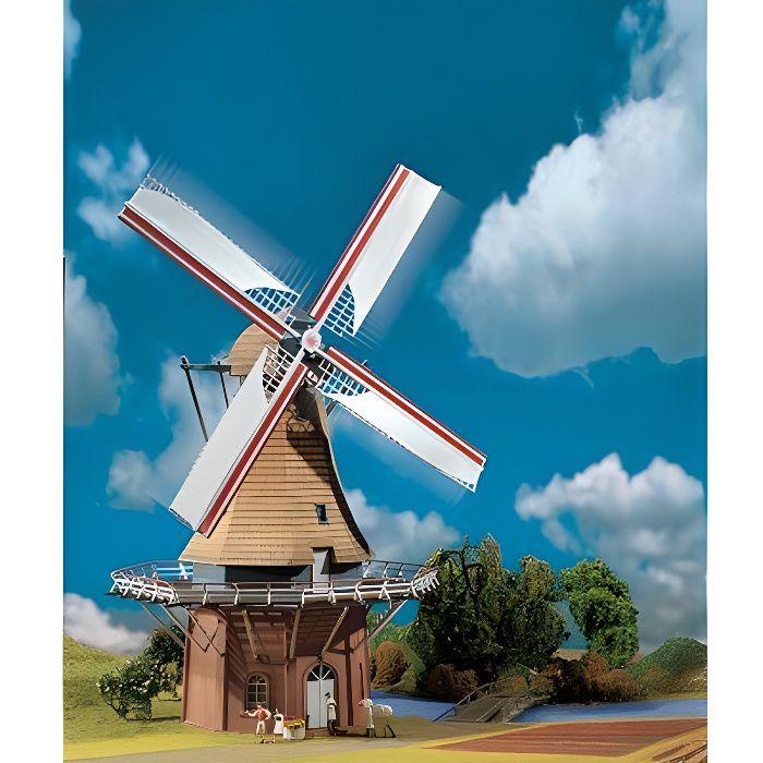 Modélisme - Moulin à vent