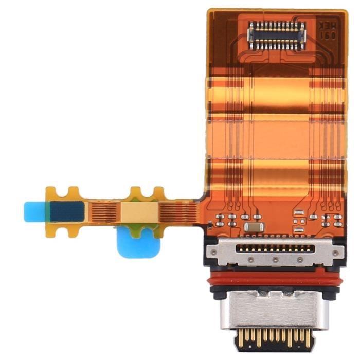 Nappe Connecteur de Charge Sony Xperia XZ1 (G8343)