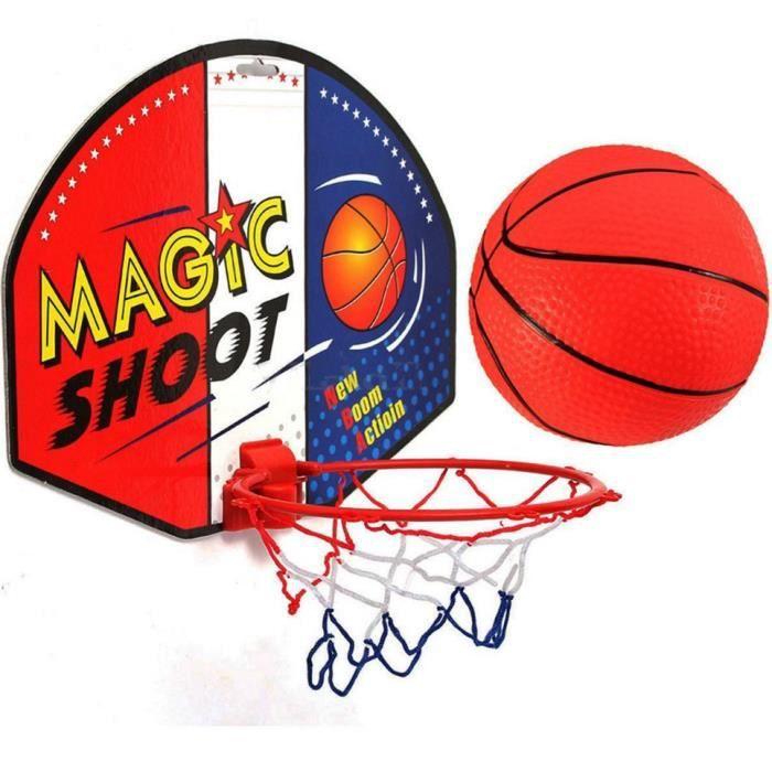 Mini Panier de Basket-Ball Enfant