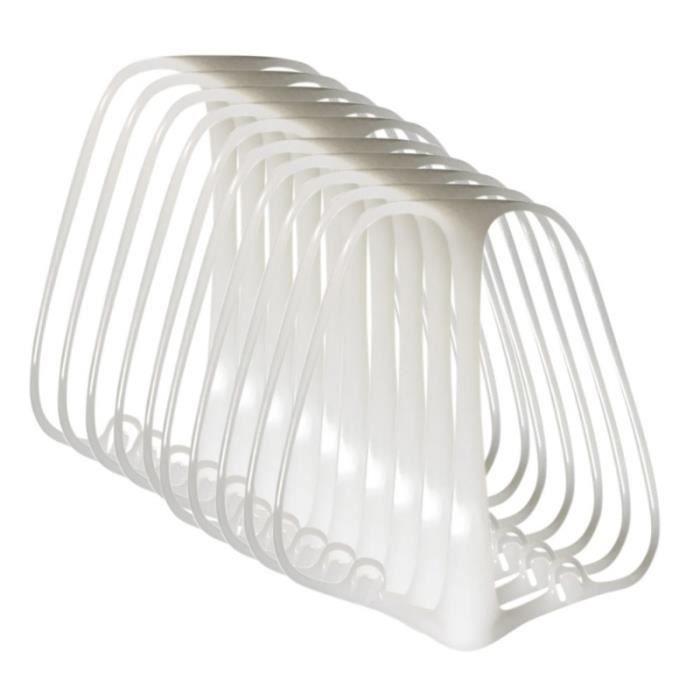 10 pièces support de masque 3d respirant doux accessoires de masque support de masque en silicone frais accessoires respirants