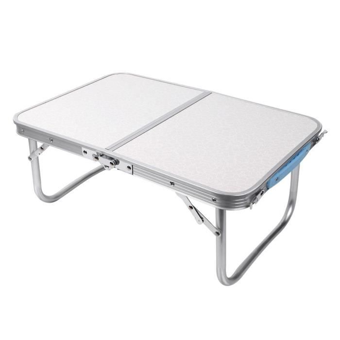 Table Basse Pliante De Camping