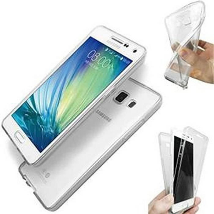 coque gel samsung galaxy s6 edge