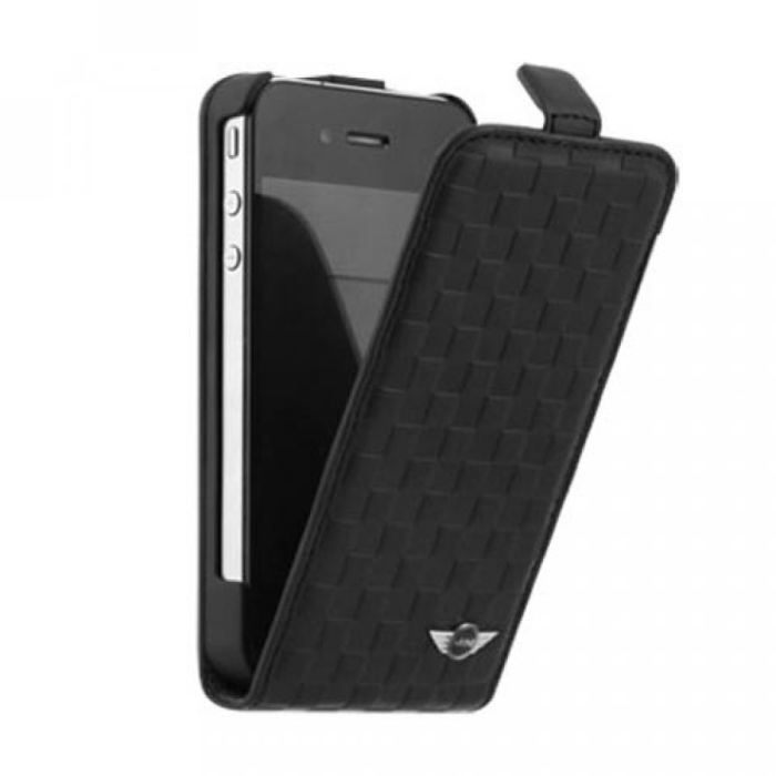 iphone 4 coque rabat