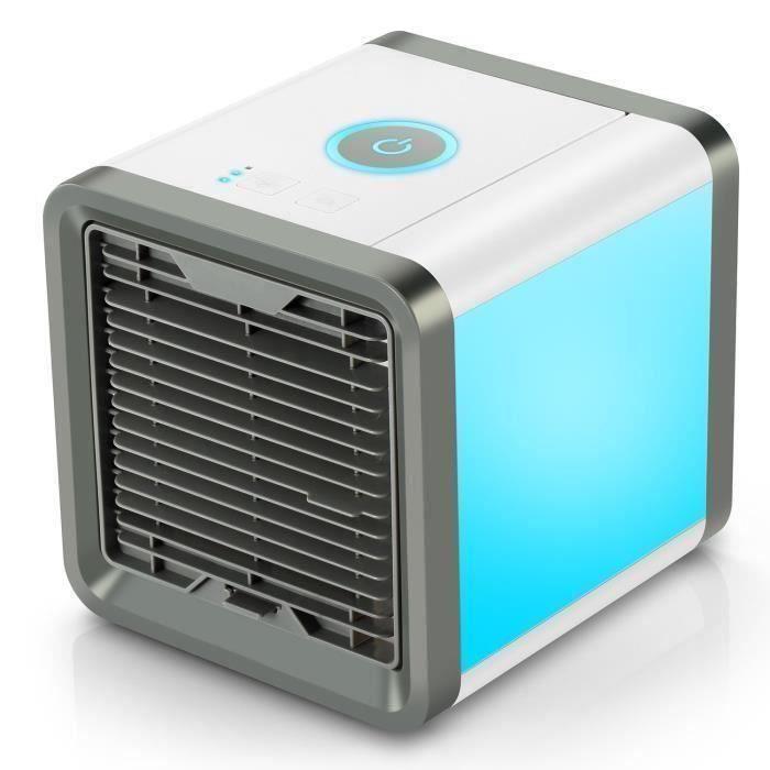 CLIMATISEUR MOBILE Climatiseur ventilateur et refroidisseur d'air mob