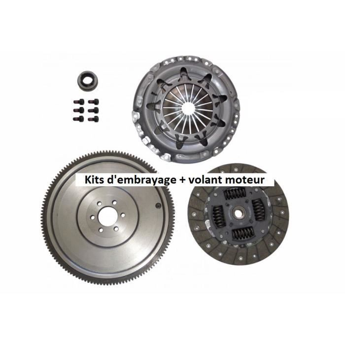 Embrayage plaque moteur plaque pour un CITRO N BERLINGO 2.0 HDI 90