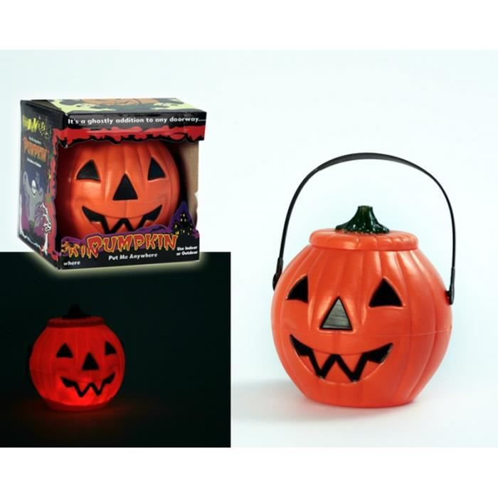Deco lumineuse halloween for Decoration murale halloween