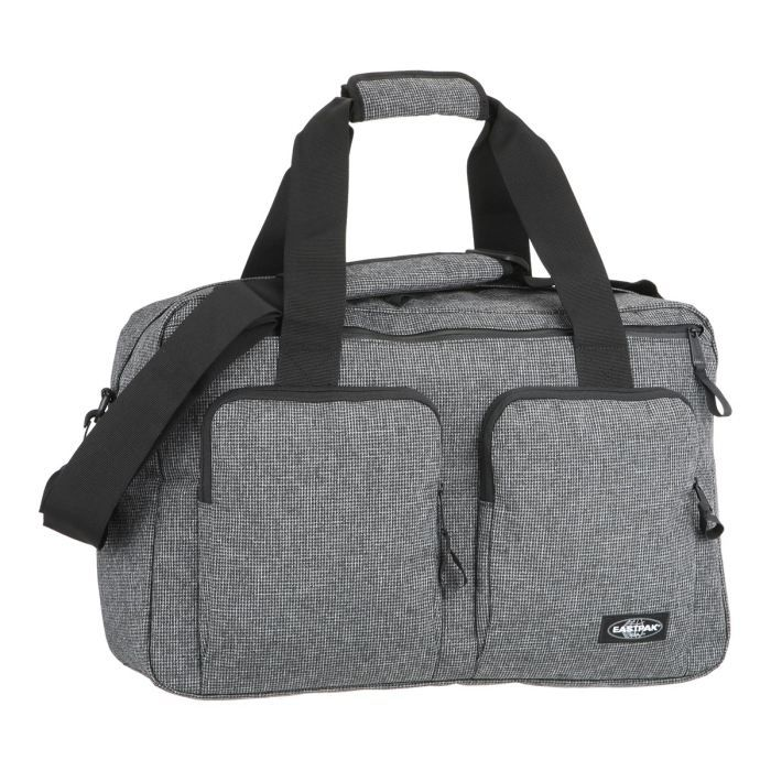 eastpak sacoche ordinateur 18 stuwy mixte gris achat vente sacoche informatique eastpak. Black Bedroom Furniture Sets. Home Design Ideas