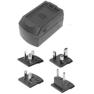 chargeur de batterie appareil photo pour nikon 1j1 3w. Black Bedroom Furniture Sets. Home Design Ideas