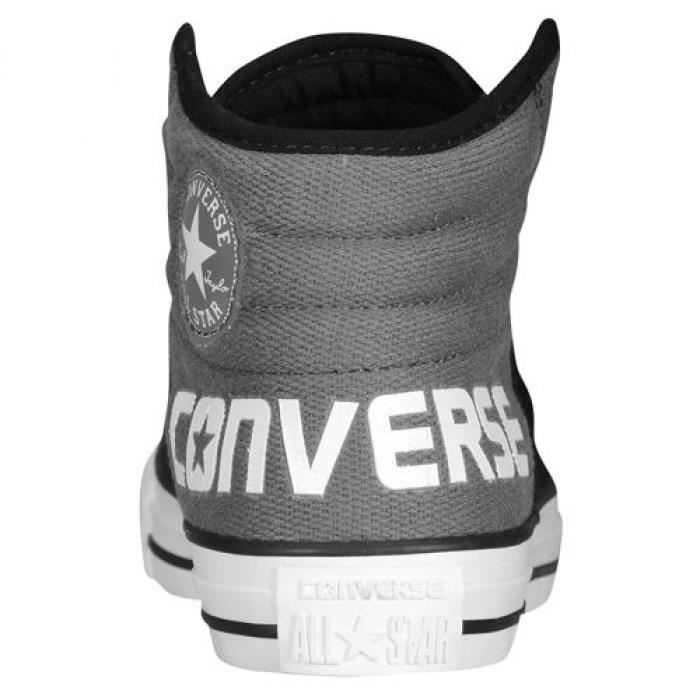 CONVERSE ALL STAR LIMITED SWAG NOIR & GRIS
